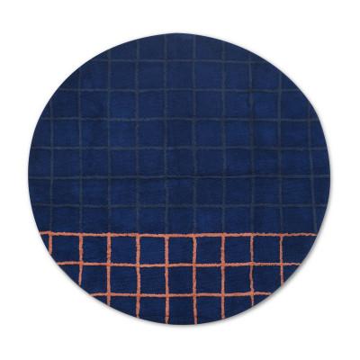 Teppich Olsker - 130 x 130 cm