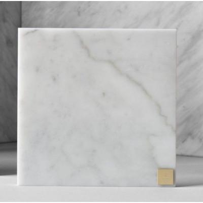 Skultuna Plus   White Marble