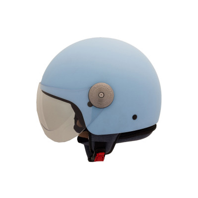 Helmet Visor | Light Blue | Medium
