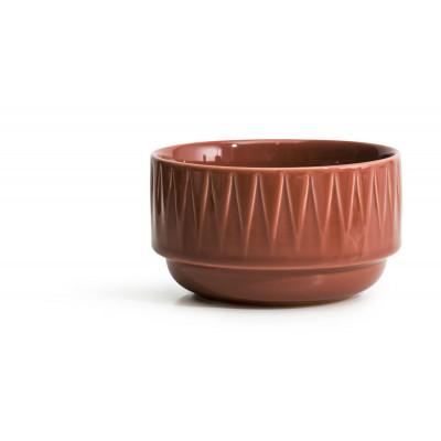 Bowl | Terracotta