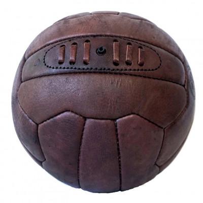 MVP Heritage 18P Soccer Ball