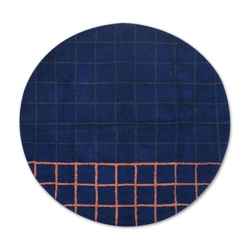 Rug Olsker - 130 x 130 cm