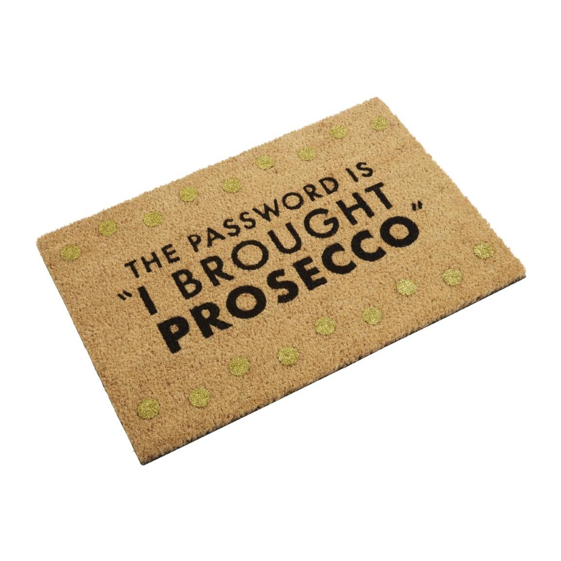 Fußmatte | Prosecco