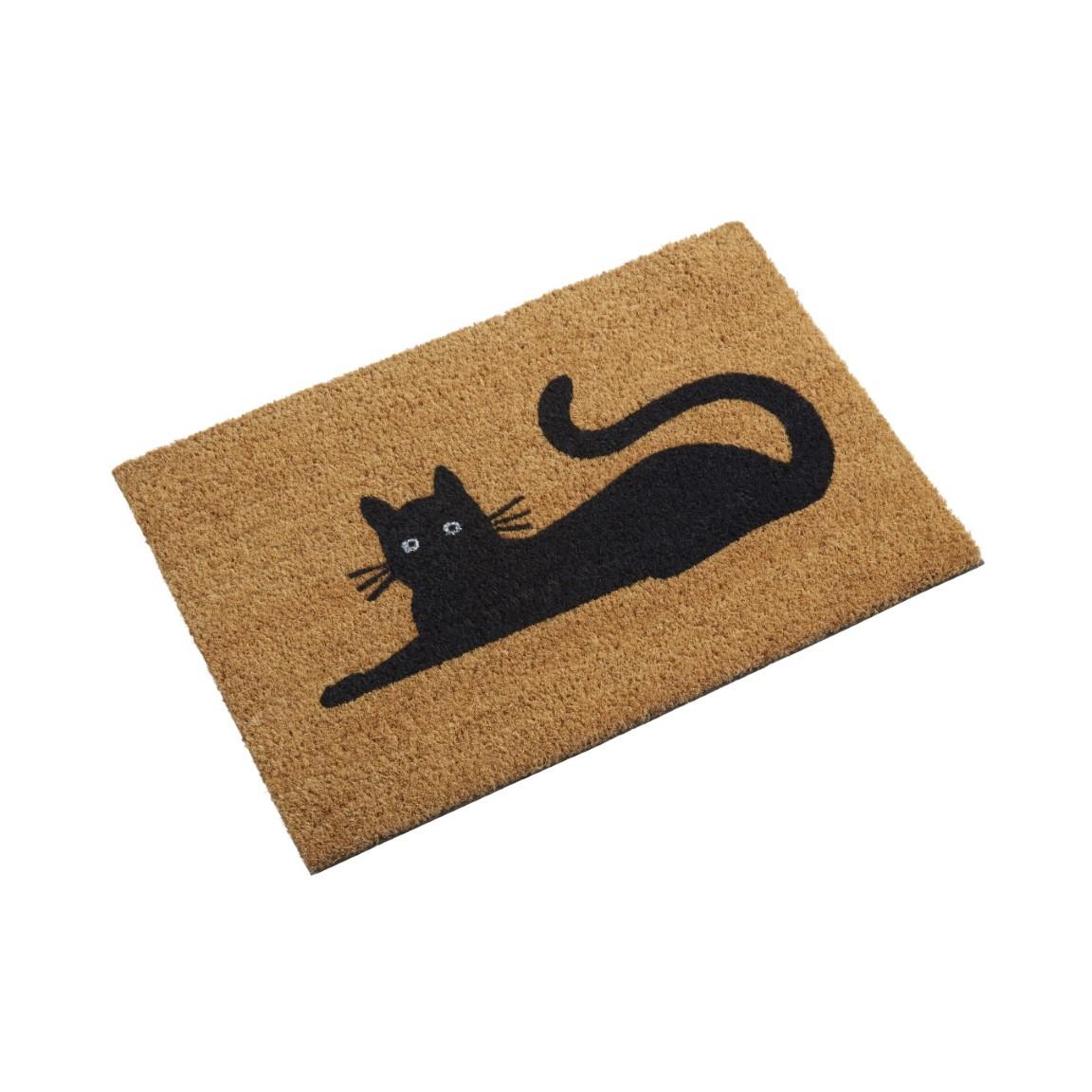 Fußmatte   Katze