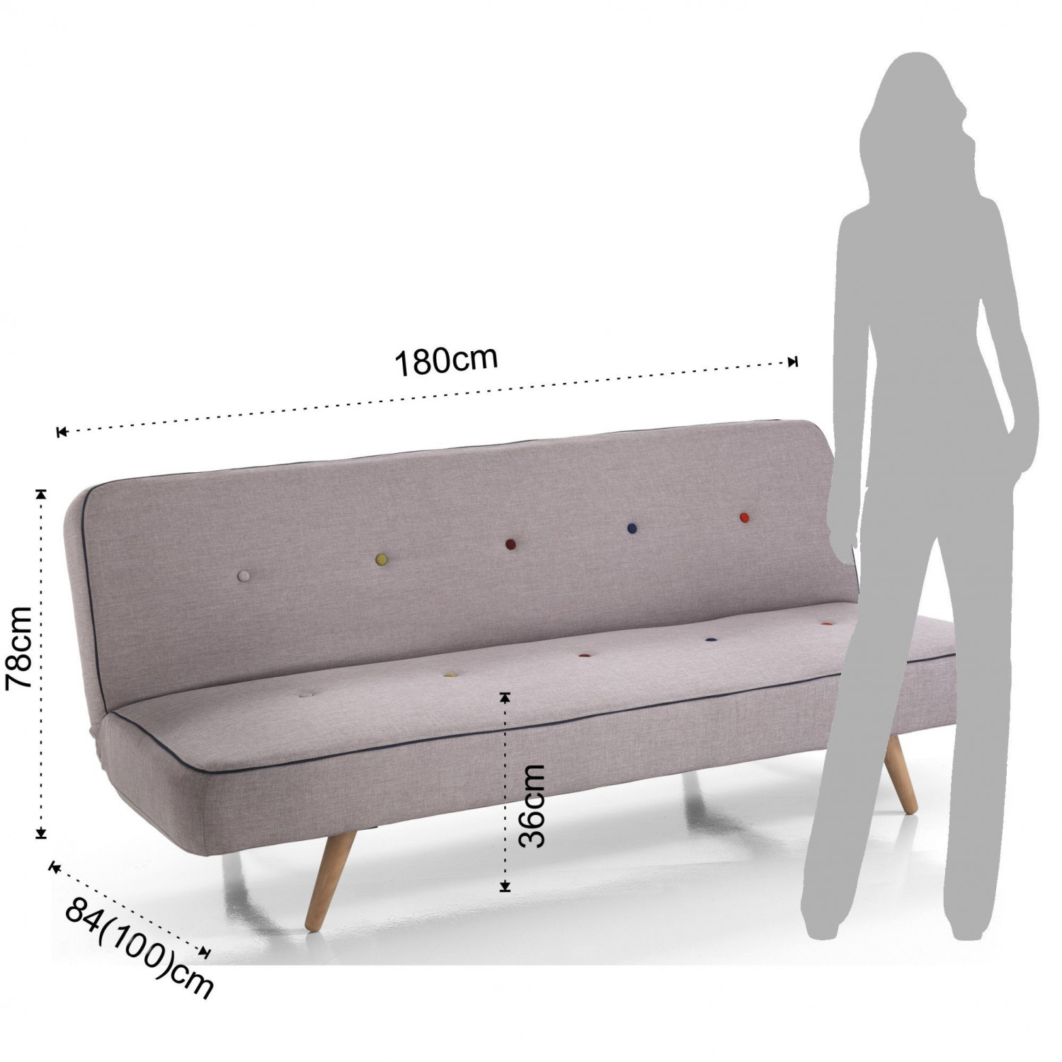 Sofabed | Urban