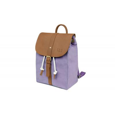 Unisex-Rucksack SOLSTICE Mini   Lilac