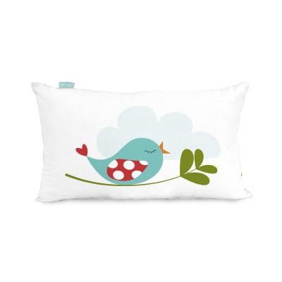 Kissenbezug   Vögelchen