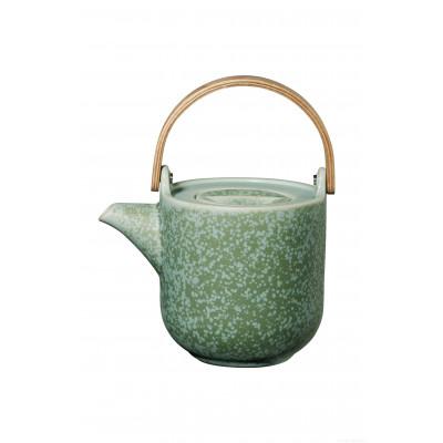Teekanne Coppa Minto 1L | Grün
