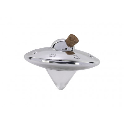 Selbst Gießendes UFO