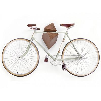 Bike Hanger - Oak Light