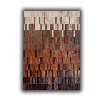 Leather Carpet | Degrada 10-11-40-9