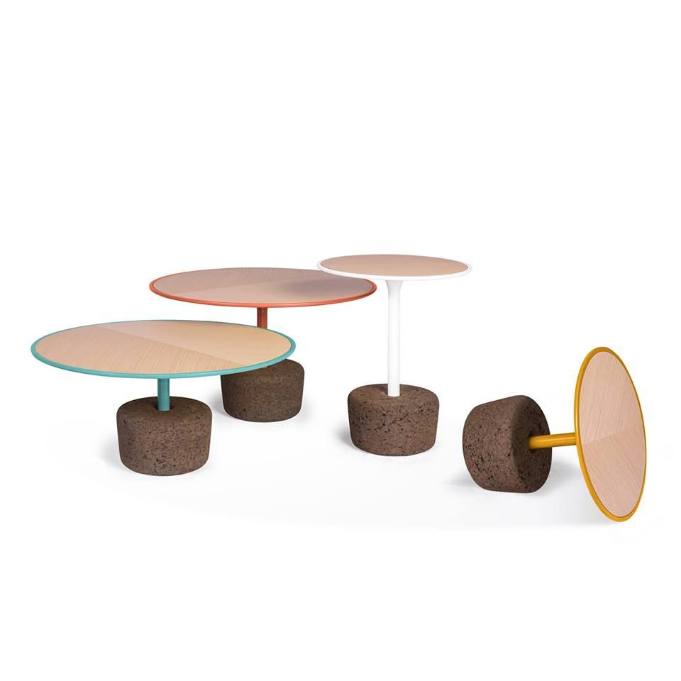 Flora Coffee Tables   Small & Tall