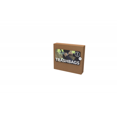Flextrash Mülleimer | Müllbeutel