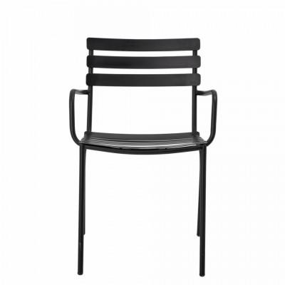 Stuhl Monsi | Schwarz