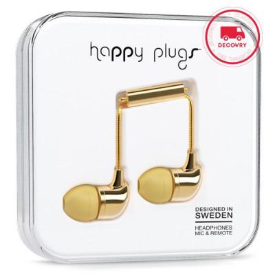 In Ears Deluxe | Gold