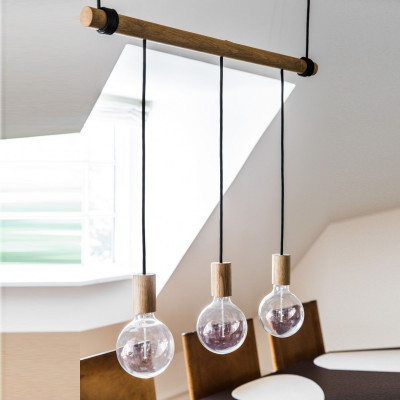 Light Swing Pendant   Nature