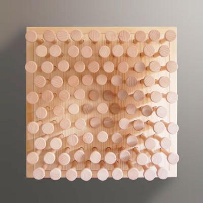 PinPres Mini | Wood