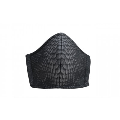 Schutzmaske M1 | Schlange
