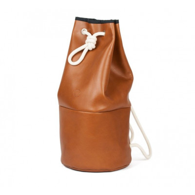 Sac Marin | Leather Cognac