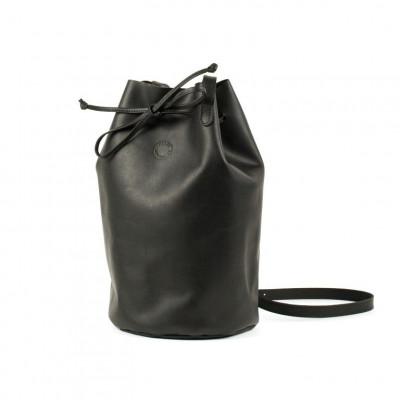 Bucket Bag | Black