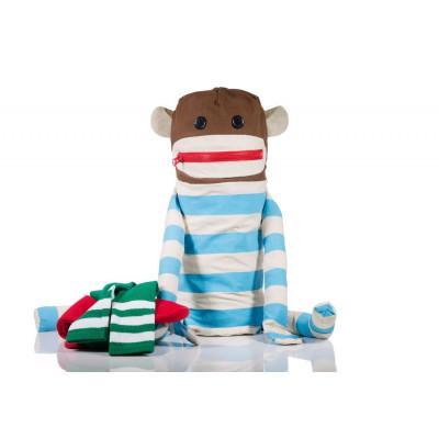 Wäschesack | Dirty Sock Monkey