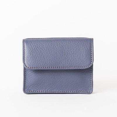 Coins & Credit Card Wallet | Lavender