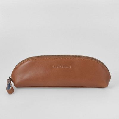 Cosmetic Pouch | Caramel