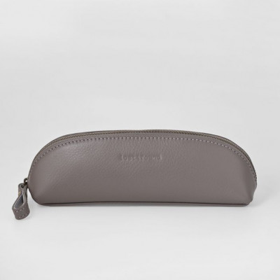 Cosmetic Pouch | Pale Stone