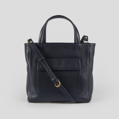 Shoulder Bag | Midnight