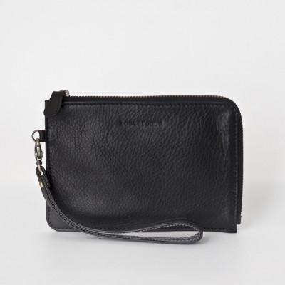 Simple Pouch | Black