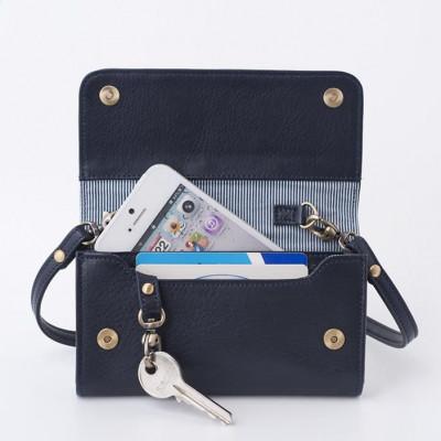 Smartphone-Mini-Tasche | Mitternacht