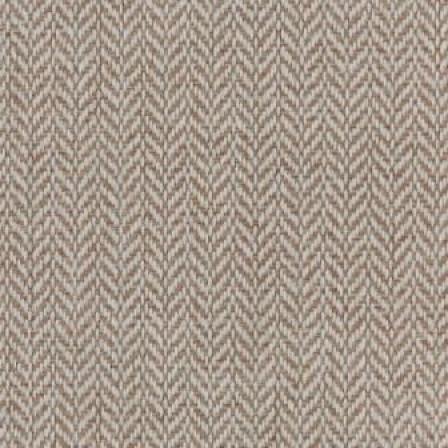 Tweed Vierkant Kussen   Beige