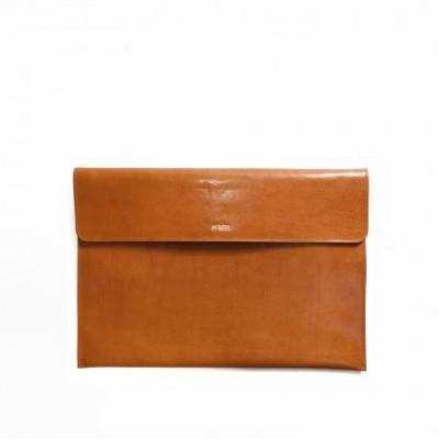 "Leather Case 13"" | Honey"