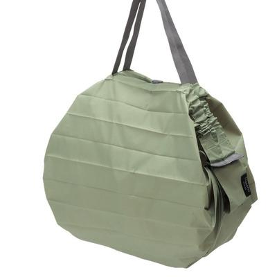 Compact Foldable Shopping Bag Forest (Mori) | M (5 kg/ 16 L)