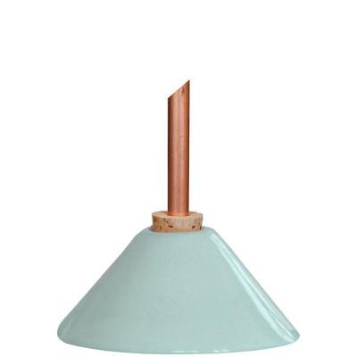 Consilium Soliflore Vase | Blue