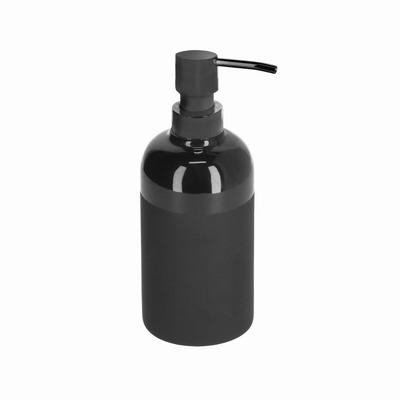 Soap Dispenser Riga I Black