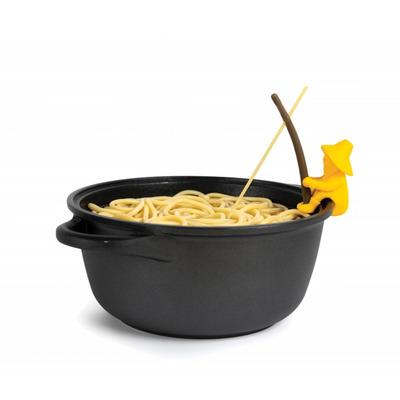 Spaghetti-Tester & Dampfablasser | Al Dente