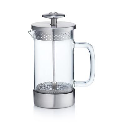 Kaffeepresse für 3 Tassen Core | Silber