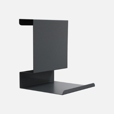 Shelf Ledge:able | Anthracite
