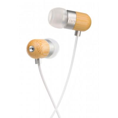 Vers 1E Ohrhörer Bamboo