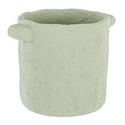 Topf Ercolano | Becken Zement