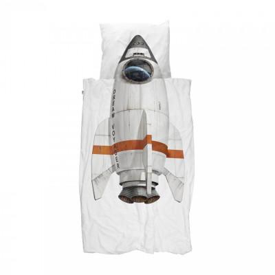 Bettbezug Rocket