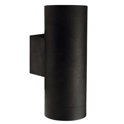 Wall Light Tin | Black