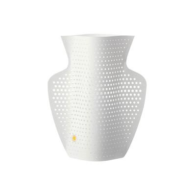 Papier-Vase | Cyano