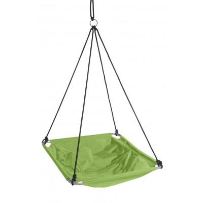 Balance-Schwung   Lindgrün