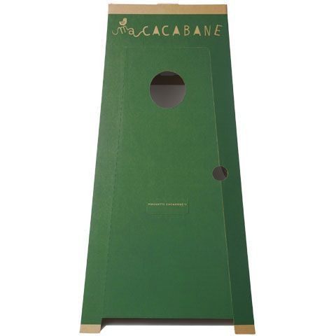 My Cacabane Green