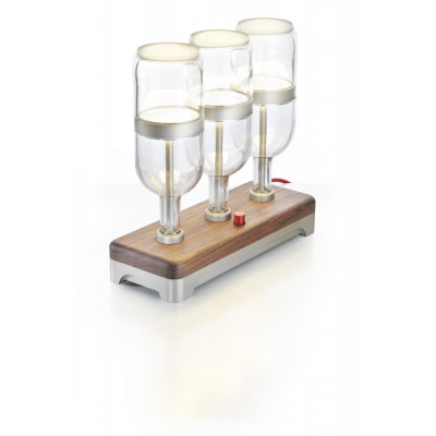 GENTES 1/b Lampe | Klar
