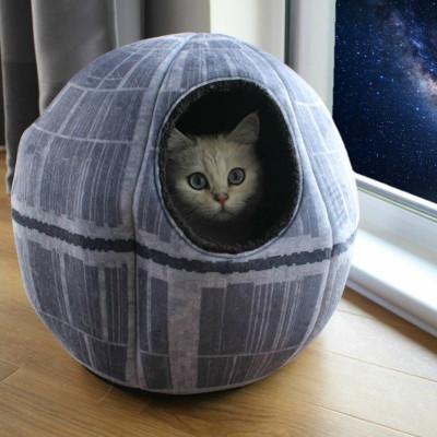 Pet Cave | Death Star