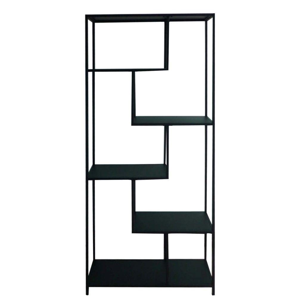 Room Divider Large | Metal Black