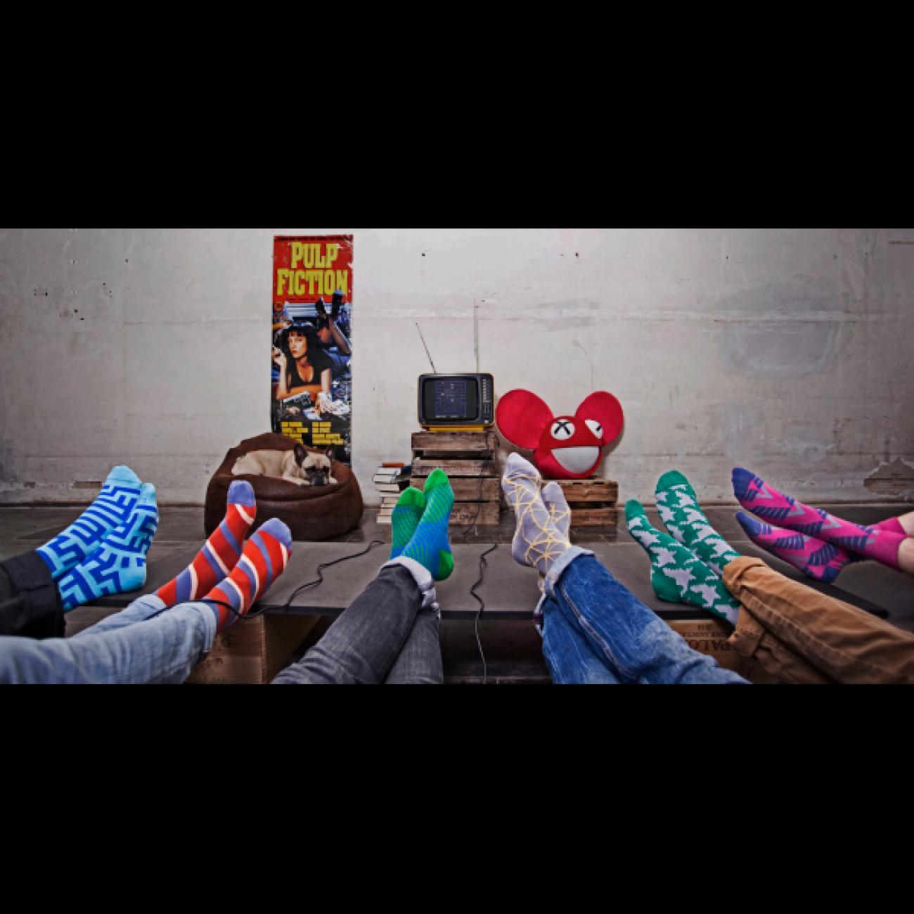 Socks   Galaga